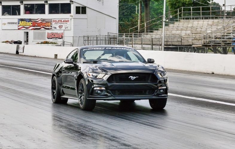 Ford And The Roush Link